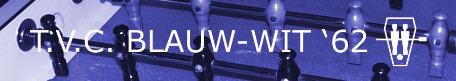 TVC Blauw-Wit '62